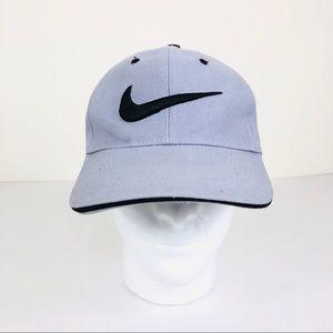 Nike Men's Grey Golf Hat